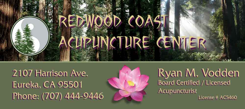 Redwood Coast Acupuncture